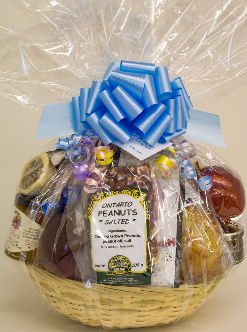 Our Retail Store - Gift Basket